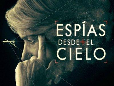 'Espías desde el cielo', apasionante dilema