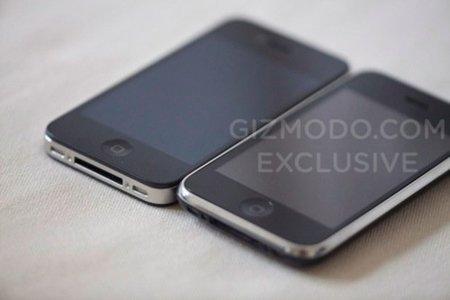 Gizmodo se hace con el prototipo del nuevo iPhone