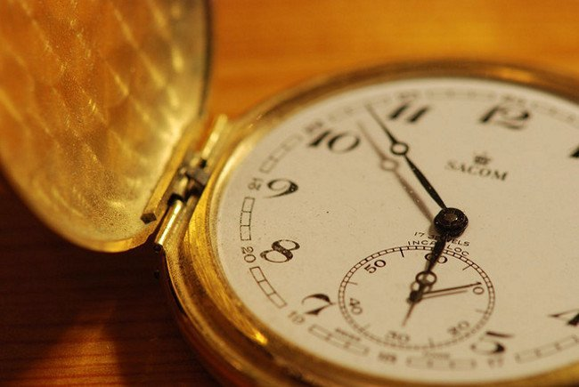 Tres aplicaciones para controlar en qué gastamos el tiempo de trabajo