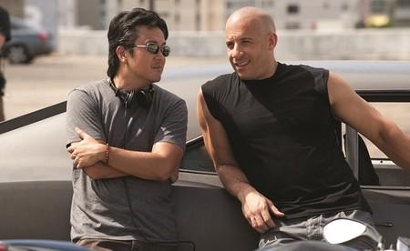 Justin Lin dirigirá la quinta entrega de la saga Bourne