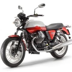Foto 7 de 24 de la galería gama-moto-guzzi-v7 en Motorpasion Moto