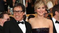 Jennifer Lawrence y David O. Russell volverán a trabajar juntos en 'Joy'