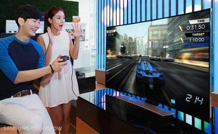 Samsung presentará juegos y nueva versión de Skype para sus Smart TV en IFA 2014
