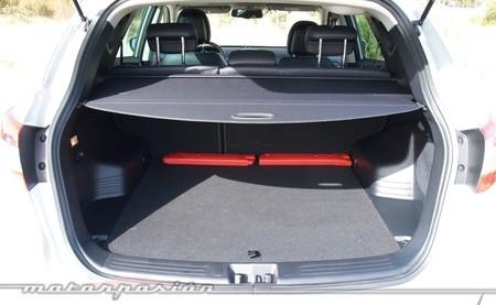 Hyundai ix35 2013 prueba en Madrid 21