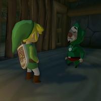 Nintendo y Vanpool tenían en preparación un videojuego de terror protagonizado por Tingle que fue cancelado