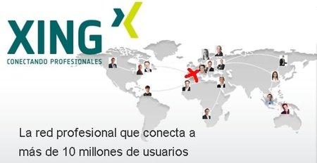 Xing se replantea su estrategia en España