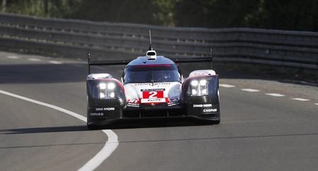 El Porsche #2 gana las 24 Horas de Le Mans tras la debacle del Toyota