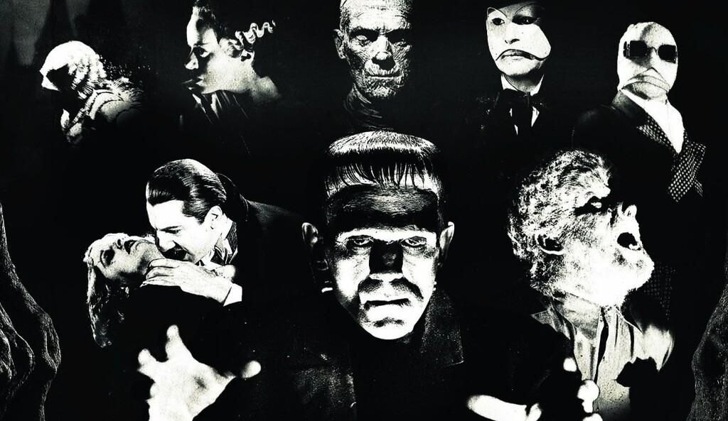 Universal lanzará gratis en YouTube 'Drácula', 'El doctor Frankenstein' y otras grandes películas clásicas de terror