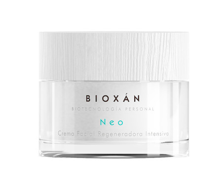 Crema Facial Regeneradora Intensiva Neo De Bioxan