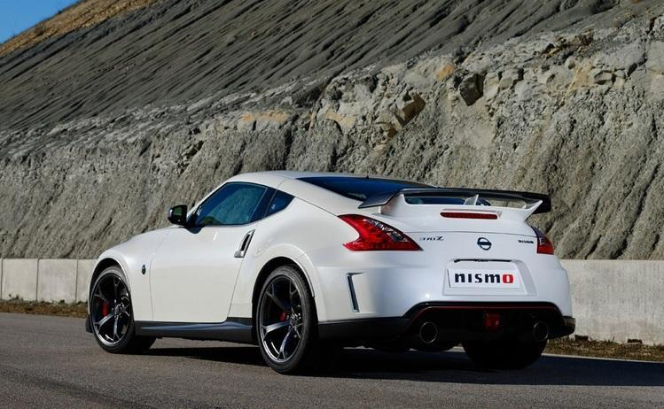 Foto de Nissan 370Z Nismo 2013 (1/7)