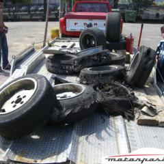 Foto 158 de 171 de la galería american-cars-platja-daro-2007 en Motorpasión