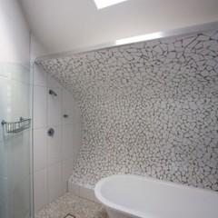 Foto 8 de 17 de la galería casas-poco-convencionales-adosados-futuristas-en-sydney en Decoesfera