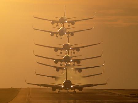 Spotting Mas Que Fotografiar Aviones 08