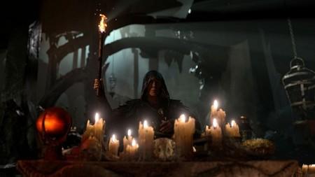 'The Dark Sorcerer': un intento de comedia de nueva generación [E3 2013]