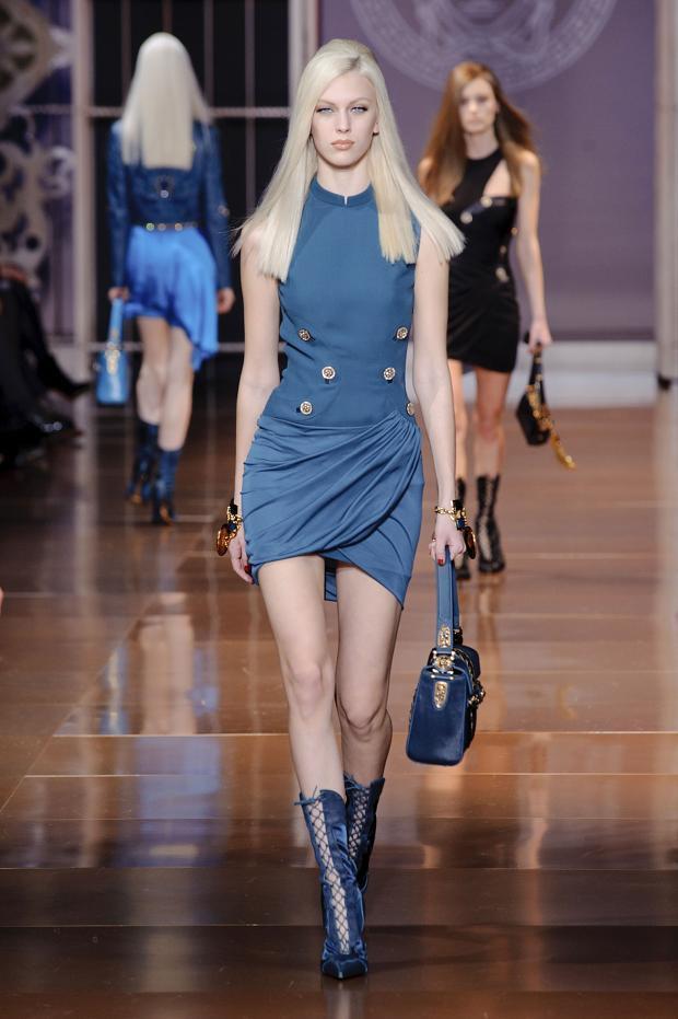 Foto de Versace colección Otoño-Invierno 2014/2015 (37/50)