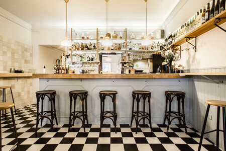 Josefita Bar, un nuevo espacio gastronómico en Madrid en el que tradición y sabor se unen