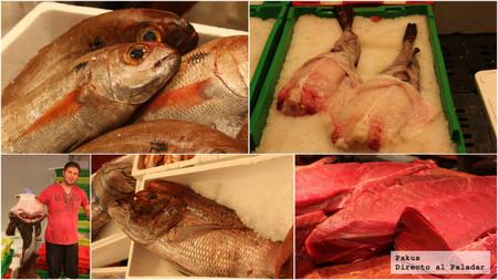 pescados mercamadrid