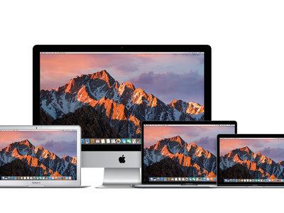 Apple estaría preparando tres nuevos Mac para este año con coprocesador propio, según Bloomberg
