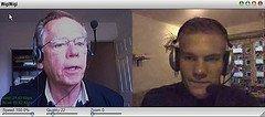 Conferencia de vídeo con Wigiwigi