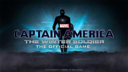 Capitán América: El soldado de invierno, ya disponible para Android su videojuego oficial