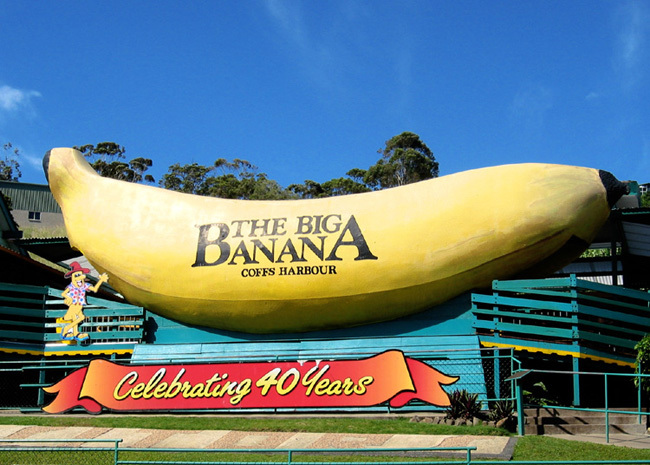 Foto de The Big Things. Australia (2/7)