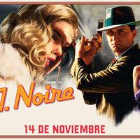 La remasterización de L.A. Noire en todo su esplendor en su nuevo tráiler en 4K