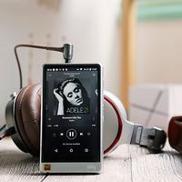 HiBy R6, un reproductor musical portátil sobrado de potencia