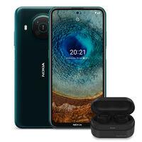 El Nokia X10 aterriza en España: precio y modelos disponibles del móvil 5G más barato de Nokia