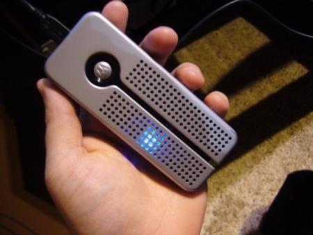 Motorola Media Over envía tu contenido de forma remota