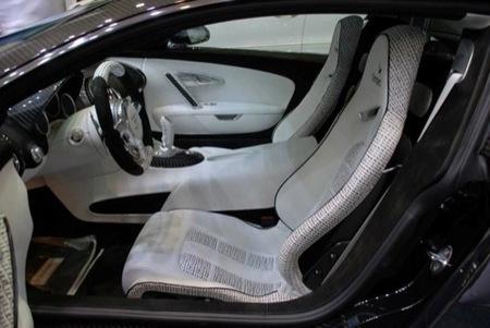Bugatti Veyron Vincero mansory