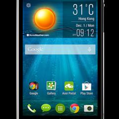Foto 8 de 10 de la galería acer-liquid-z500-1 en Xataka Android