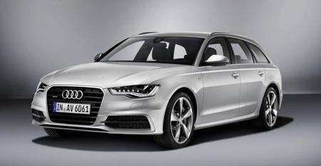 Audi A6 Avant, datos e imágenes oficiales