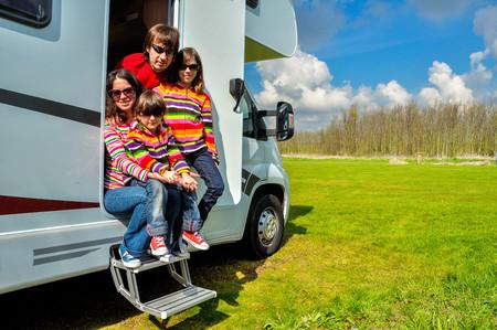 Vacaciones en familia: cinco mágicas rutas en autocaravana para hacer con niños por Europa