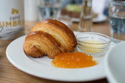 Siete desayunos distintos para cada día de la semana