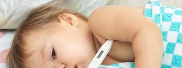 La convulsión febril: o cuando crees que a tu hijo se le va la vida en tus brazos