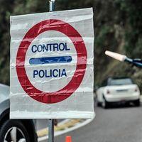 Un conductor de 88 años es cazado a 181 km/h en un tramo de 120 km/h, sin carnet y reincidente