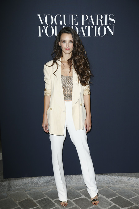 vogue paris fiesta Charlotte Le Bon