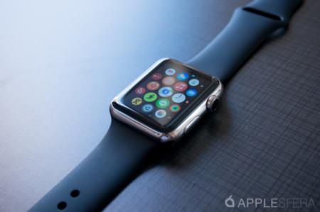 Cómo diferenciar las aplicaciones nativas para Apple Watch