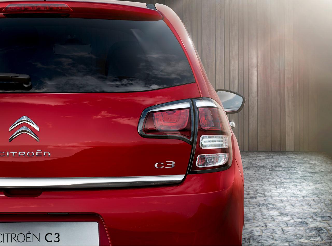 Foto de Citroën C3 2013 (3/8)