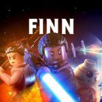 El nuevo tráiler de LEGO Star Wars: El Despertar de la Fuerza tiene como protagonista a Finn