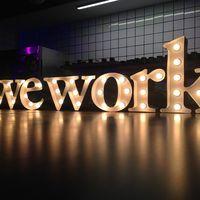 La caída de WeWork: ¿el principio del fin de la segunda burbuja 'puntocom'?