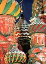 Los problemas del turista en Rusia