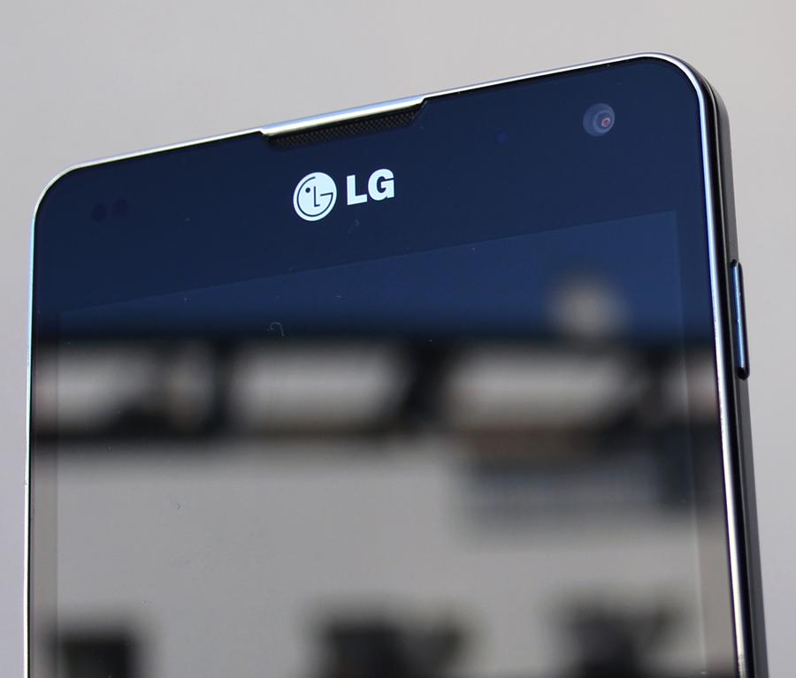 Foto de LG Optimus G (5/19)