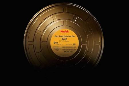 Hollywood podría ser el salvador que espera Kodak