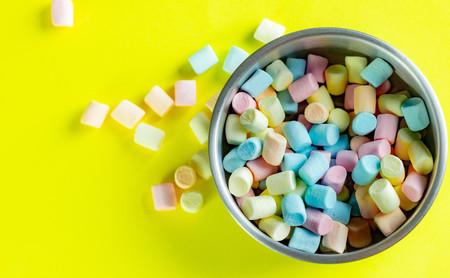 Maltitol, sorbitol y xilitol: lo que tienes que saber sobre los polialcoholes más usados para sustituir al azúcar