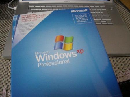 Dell pone un par de puntas más en el ataúd de Windows XP