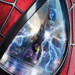 Foto 11 de 15 de la galería the-amazing-spider-man-2-el-poder-de-electro-carteles en Espinof