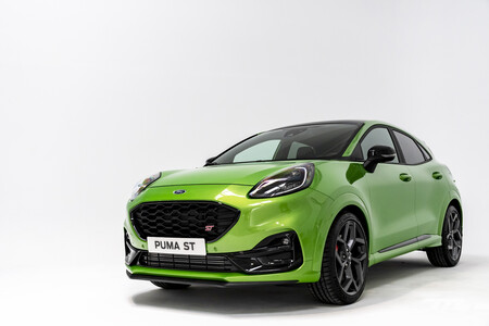 Ford Puma St 2020 Contacto 002