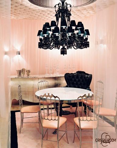 Cristal Room Paris