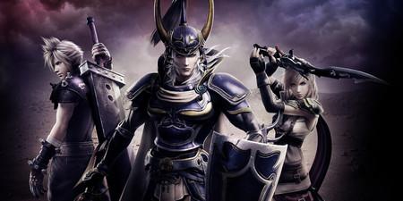 Análisis de DISSIDIA Final Fantasy NT, un brawler diferente y muy sólido bajo capas de caos y belleza